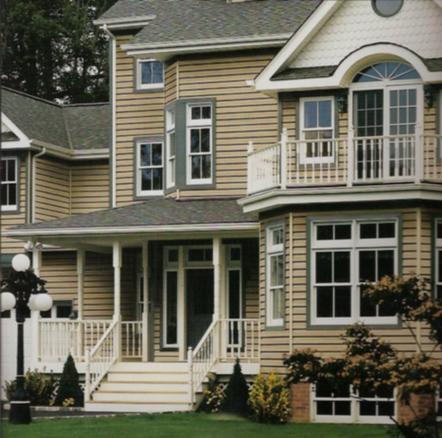 Vinyl Siding Rhode Island Trafford Home Improvement
