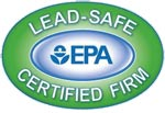 Lead Safe Seal