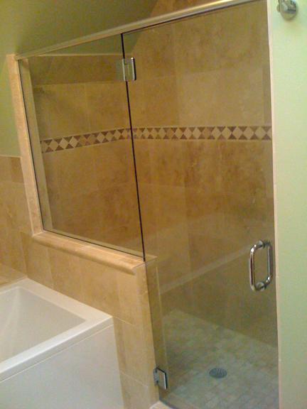 Remodeling photos for Bathroom remodel 30068