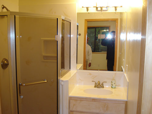 Remodeling photos for Bathroom remodel for 4000